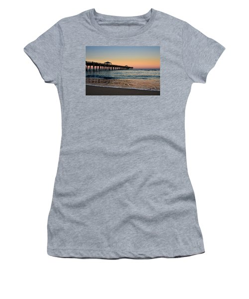 Early Birds Women's T-Shirt (Athletic Fit)