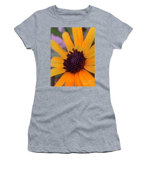 Early Morning Susan Women's T-Shirt (Athletic Fit)