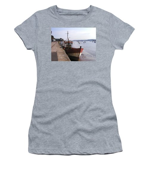 Ebb Tide Women's T-Shirt