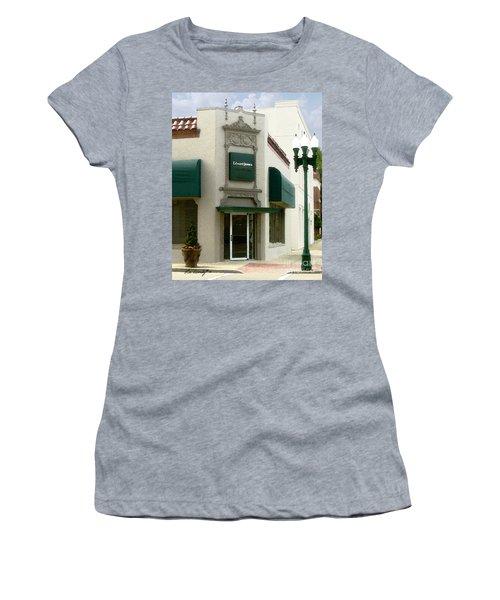 Edwardjones Women's T-Shirt