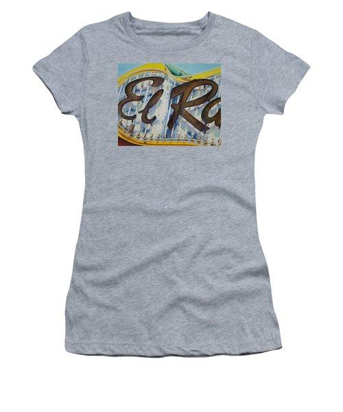 El Ray Women's T-Shirt