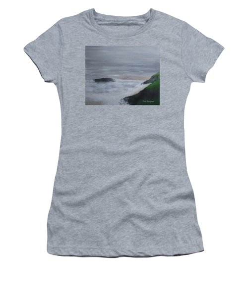 Emerald Isle Women's T-Shirt