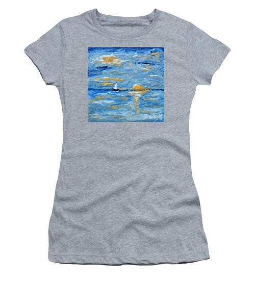End Of The Storm Women's T-Shirt