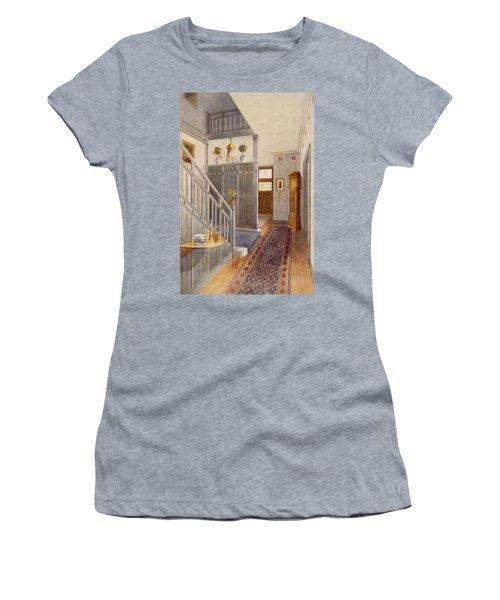Entrance Passage Women's T-Shirt