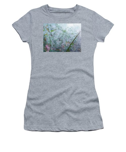Escape Women's T-Shirt (Junior Cut) by Brian Boyle