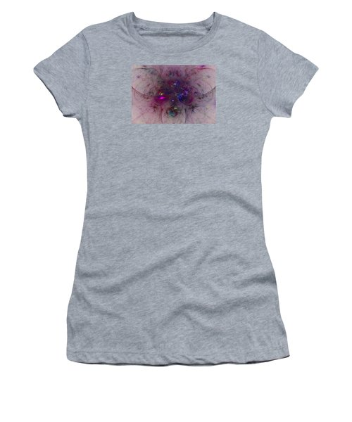Ethics Of Belief Women's T-Shirt (Athletic Fit)