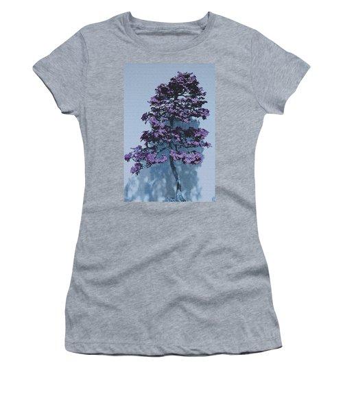 Everlasting Dream Women's T-Shirt (Athletic Fit)