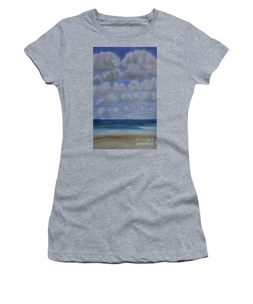 Everyday Is A New Horizon Women's T-Shirt