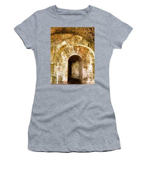Exit Women's T-Shirt