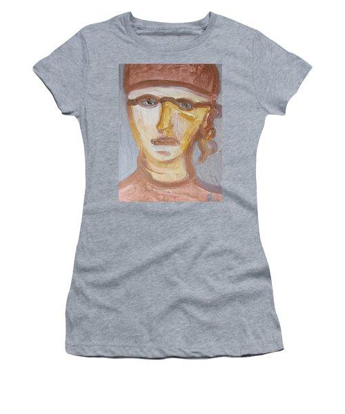Face Five Women's T-Shirt