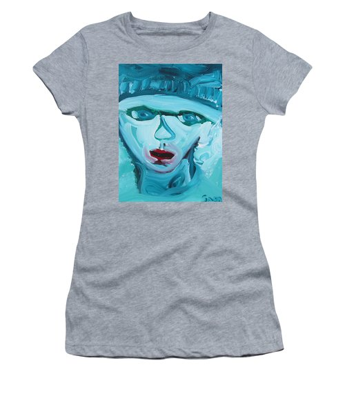 Face Two Women's T-Shirt