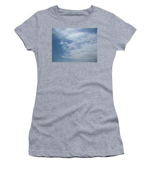 Fair Skies Of Summer Women's T-Shirt