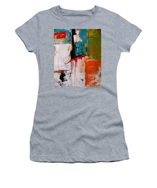Falls IIi Women's T-Shirt (Athletic Fit)