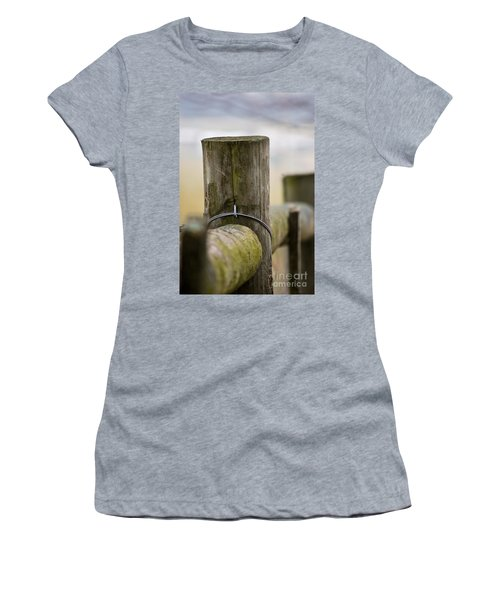 Fence Post Women's T-Shirt