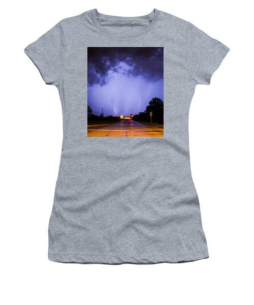 Field Goal Women's T-Shirt