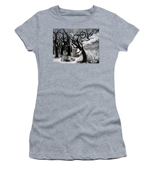 Finally Got You One Carl Women's T-Shirt