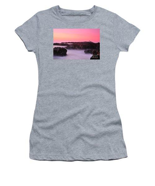 Fine Art Water 11 Women's T-Shirt