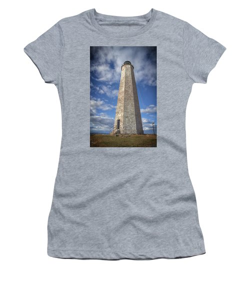 Five Mile Point Lighthouse Women's T-Shirt