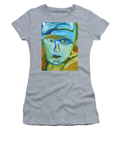 Floating Head Women's T-Shirt