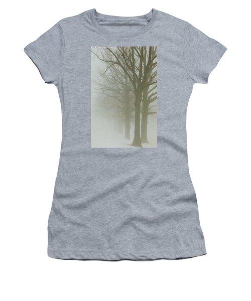 Fog Women's T-Shirt