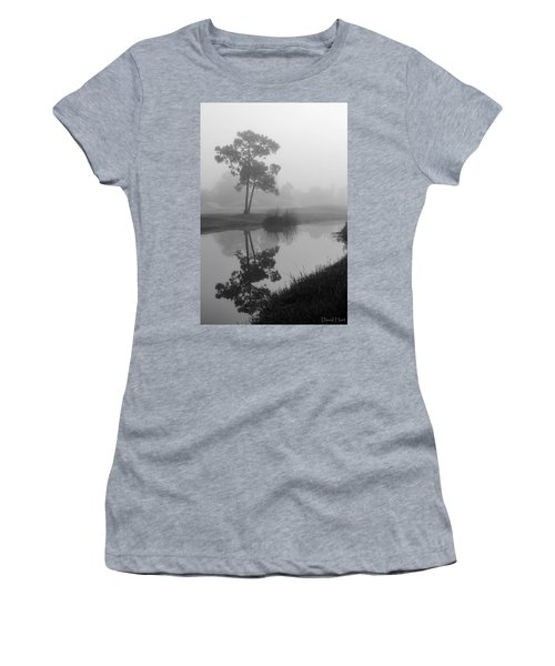 Foggy Morning 2 Women's T-Shirt
