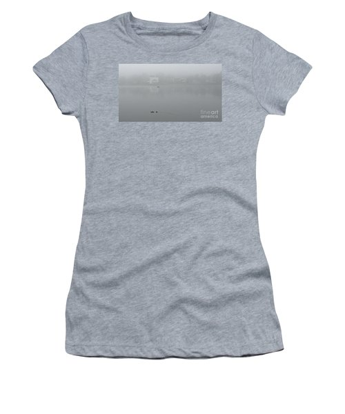 Foggy Morning In Paradise - 01 Women's T-Shirt