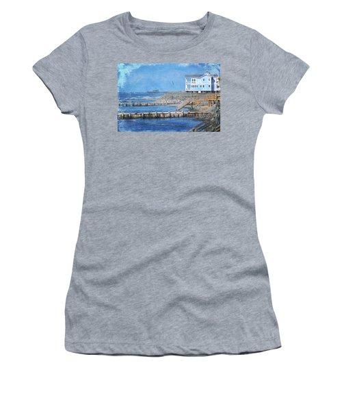 Folly Beach Women's T-Shirt