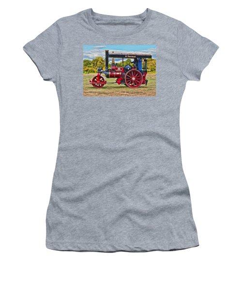 Fowler Road Roller Women's T-Shirt