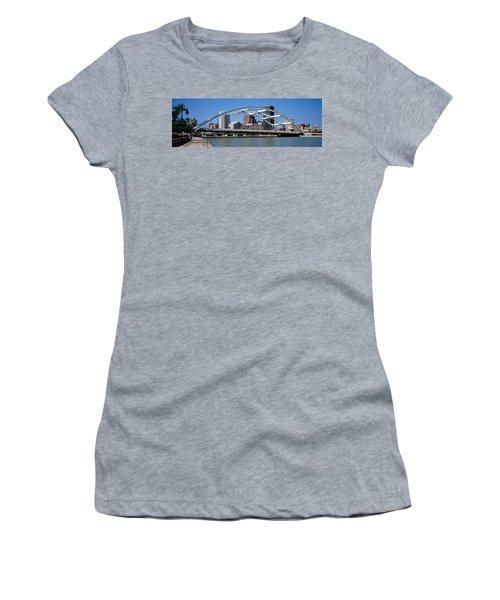 Frederick Douglas-susan B. Anthony Women's T-Shirt