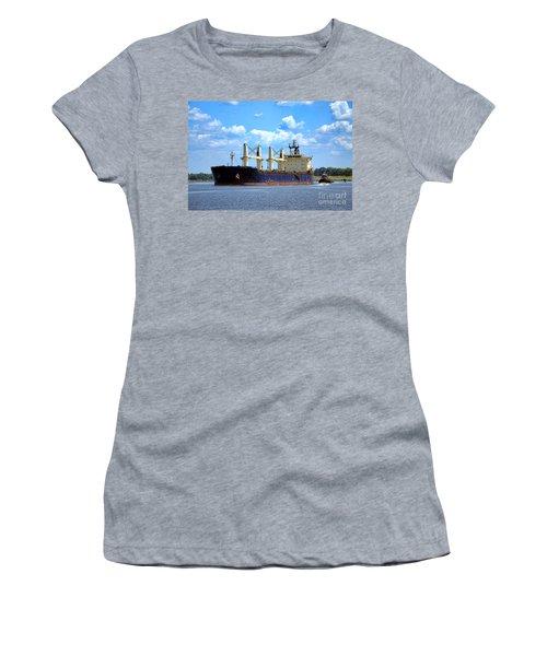 Freight Hauler Women's T-Shirt