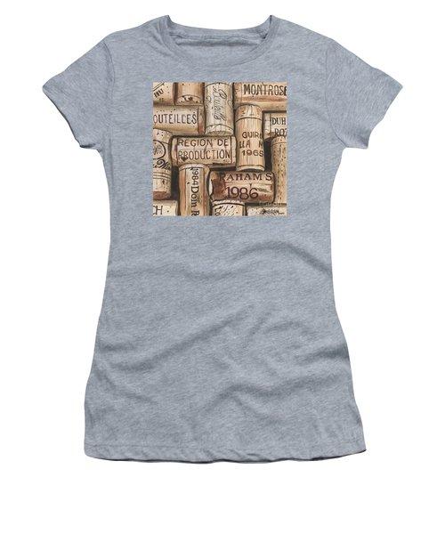 French Corks Women's T-Shirt