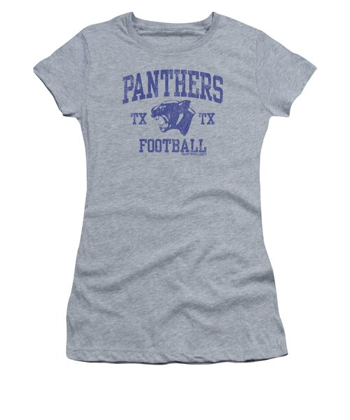 Friday Night Lights - Panther Arch Women's T-Shirt