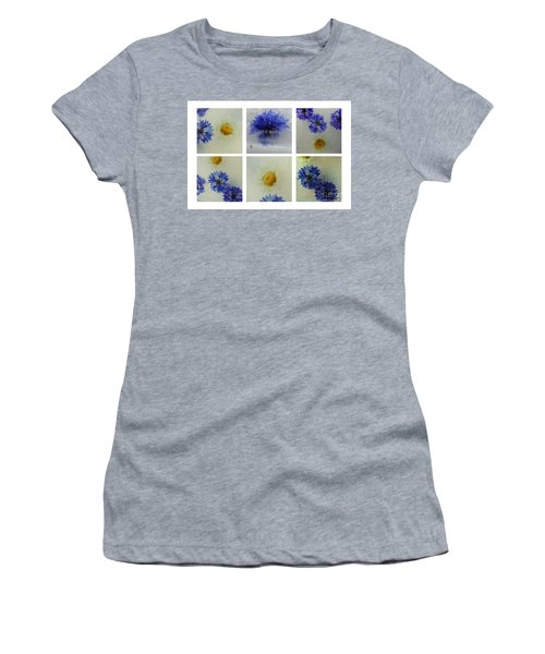 Frozen Blue Women's T-Shirt