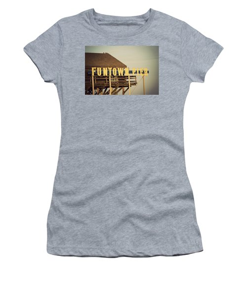 Funtown Vintage Women's T-Shirt