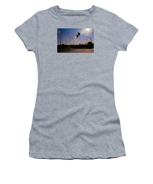 Gap Women's T-Shirt (Athletic Fit)