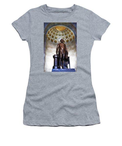 General Washington Women's T-Shirt