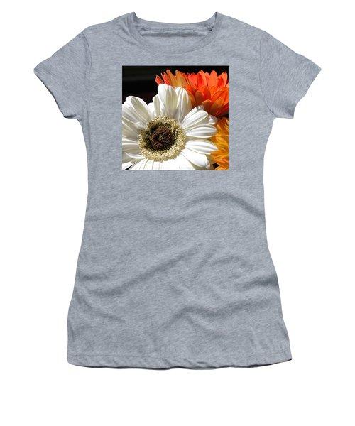 Gerber Trio Women's T-Shirt (Junior Cut)