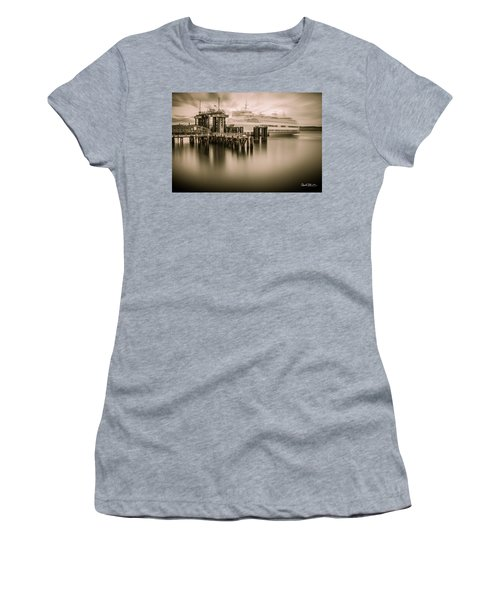 Ghost Ferry Women's T-Shirt