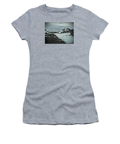 Glacier Women's T-Shirt