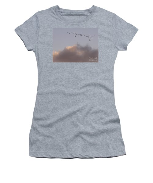 Going Places Women's T-Shirt