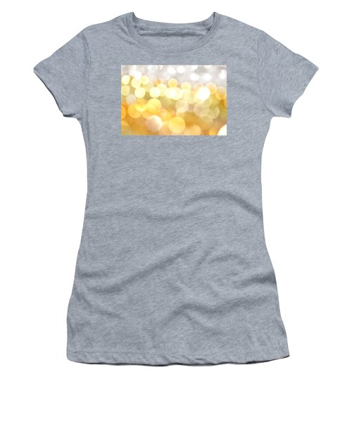 Gold On The Ceiling Women's T-Shirt