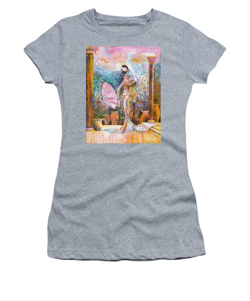 Golden Palace Women's T-Shirt