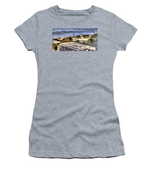 Gone In Seconds Women's T-Shirt