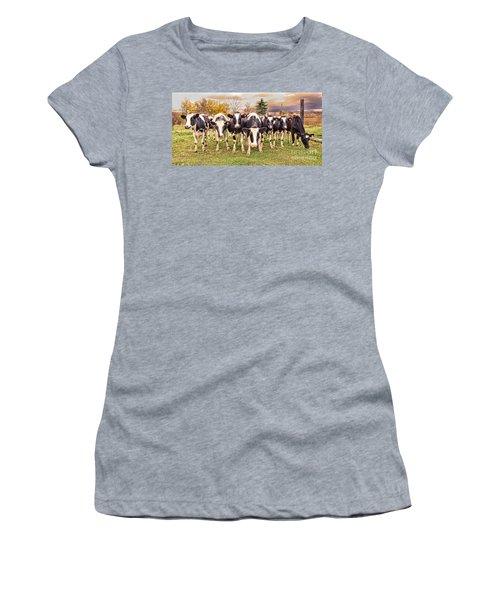 Got Grain? Women's T-Shirt