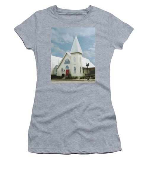 Grace Church Women's T-Shirt