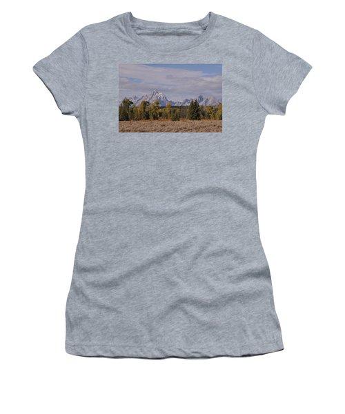 Grand Teton Women's T-Shirt