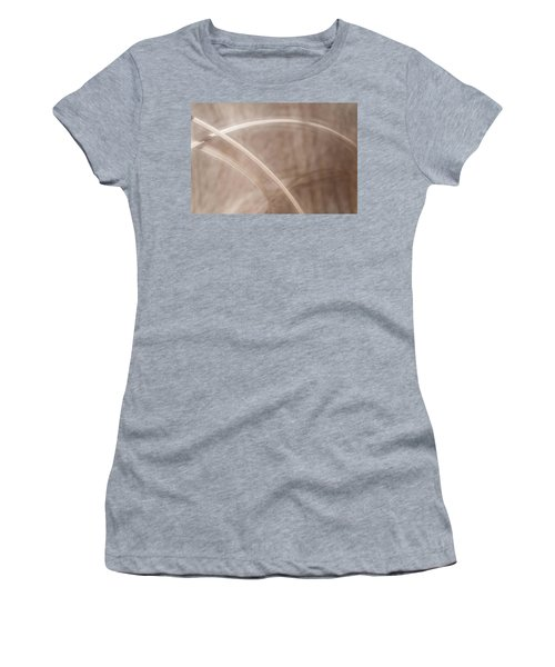 Grass - Abstract 2 Women's T-Shirt