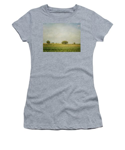 Grazing Women's T-Shirt