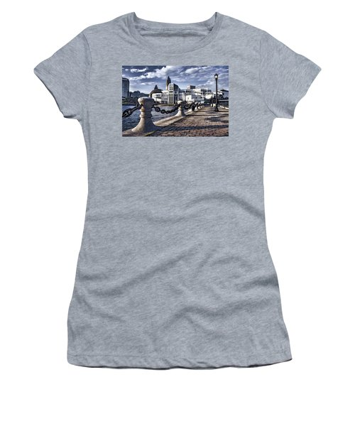 Great Lakes Science Center - Cleveland Ohio - 1 Women's T-Shirt