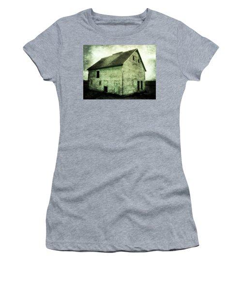 Green Barn Women's T-Shirt